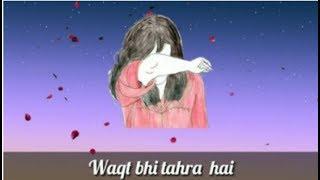 Female varison WhatsApp status video song 2018   heart touching