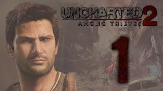 Uncharted 2: El reino de los ladrones | Let's Play en Español | Capitulo 1