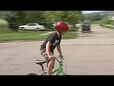 Good Health: Preventing bike injuries