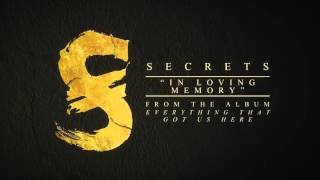 Secret - In Loving Memory