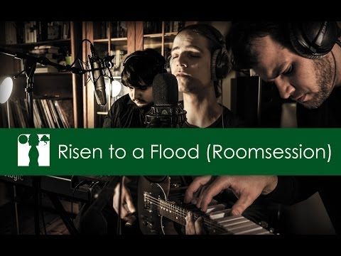 Fewjar - Risen to a Flood (Roomsession)