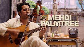 Mehdi Palmtree - Our Song // Kissin' Pink | LES CAPSULES live performance
