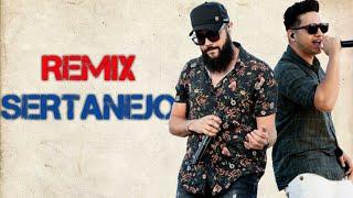 REMIX SERTANEJO 2020 - As Melhores de 2020 (#RemixSertanejo2020)