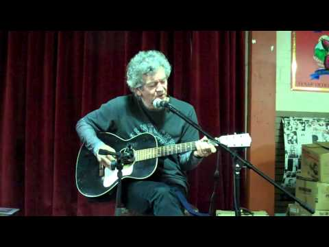 Banks Of The Old Bandera by Rodney Crowell
