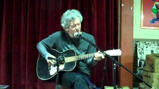 Watch Rodney Crowell Banks Of The Old Bandera video