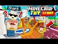 Try To Find The MISSING TOY STORY 4 Minecraft PLAYERS!