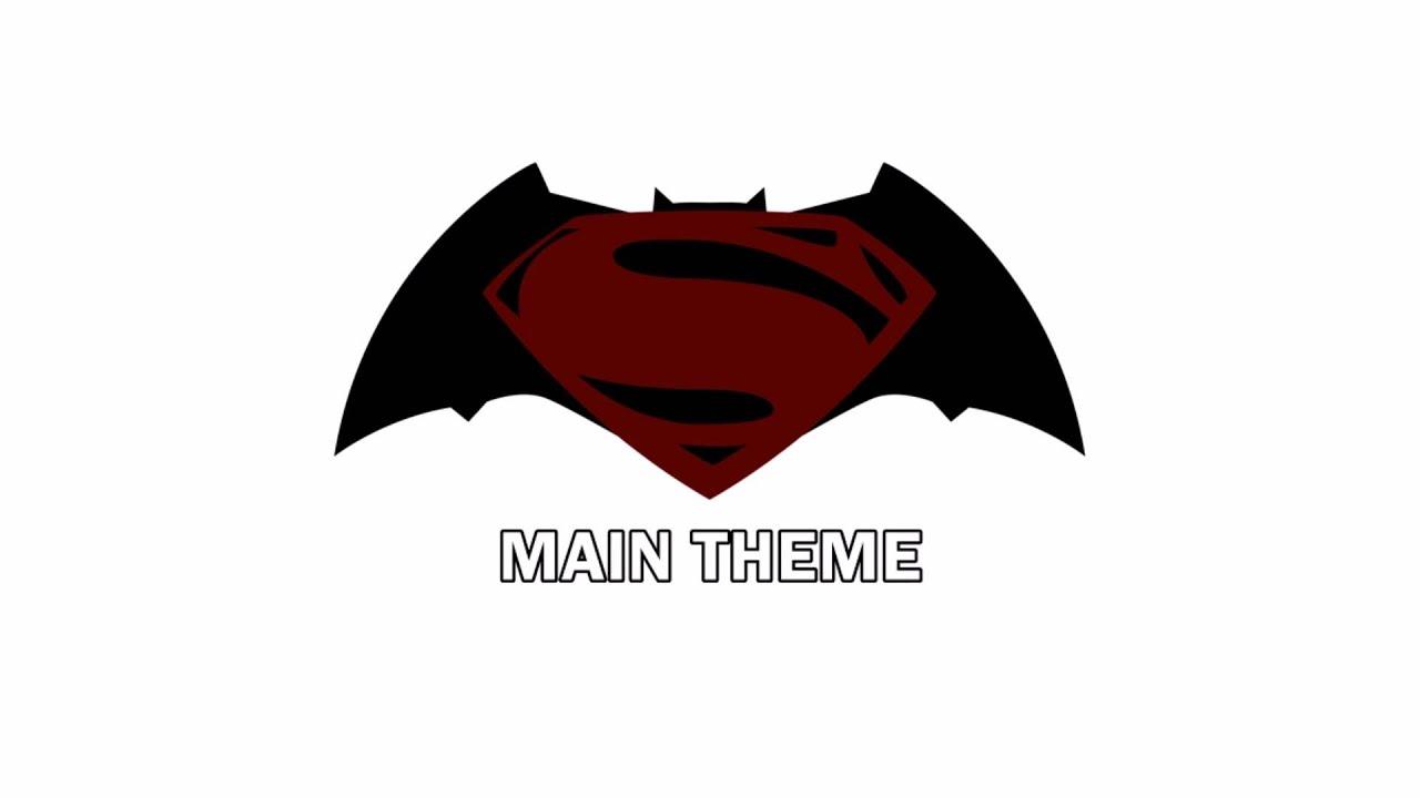 The New Batmansuperman Adventures Main Theme Youtube