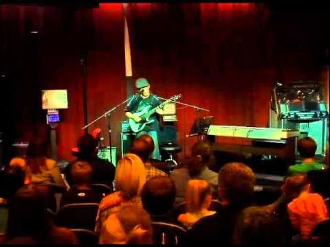 MV School of Music: Dawson K  (Spring 2012 Recital)