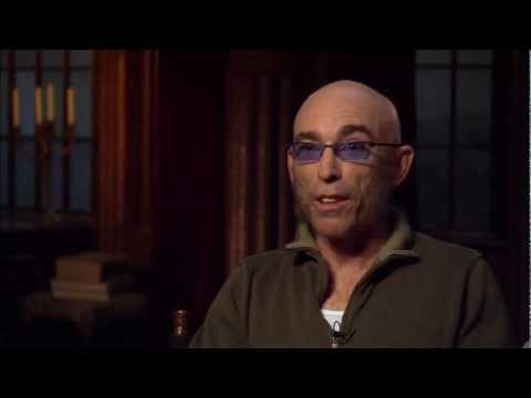 Jackie Earl Haley's Official 'Dark Shadows' Interview - Celebs.com