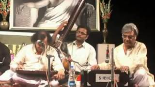 Yaad Piya Ki Aaye by Pandit Jagdish Prasad Student of Ustad Bade Ghulam Ali Khan