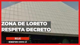 Respetan decreto de reapertura   Las Noticias Puebla