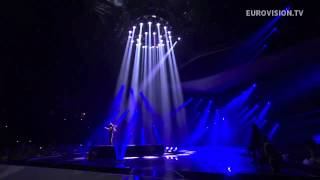 Loreen - Euphoria - Final Performance Eurovision [HD]