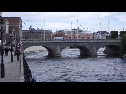 Sweden, Stockholm, Mälaren