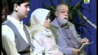 Liqa Ma'al Arab 5 November 1994 Question/Answer English/Arabic Islam Ahmadiyya