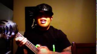 Common Kings 34 Take Her 34 ukulele cover Lost