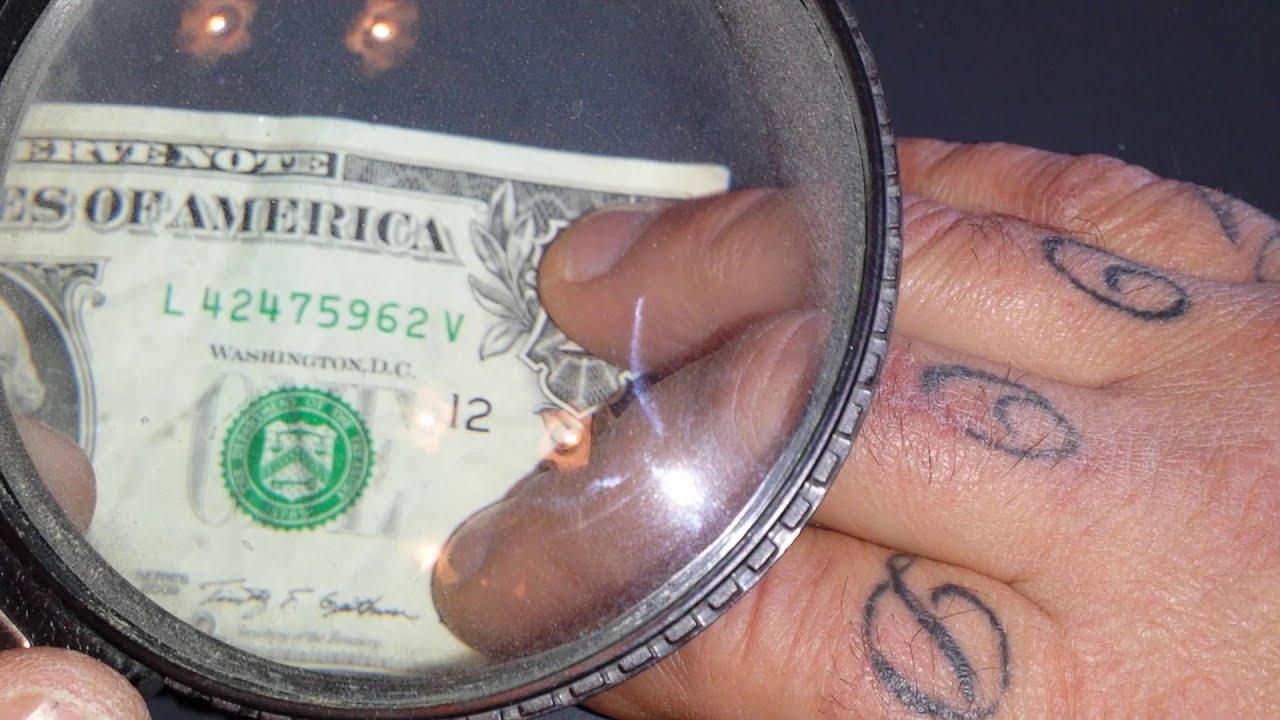 Secret Masonic Symbols On The Dollar Bill Youtube