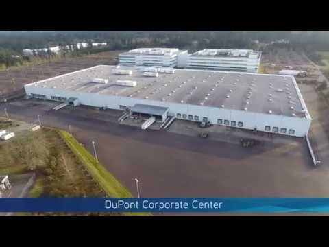 Intel Corporation - DuPont Corporate Center Property - Presented By Colliers International