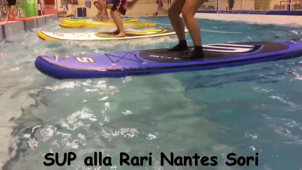 Rari Nantes Sori.Sup Fitness In Piscina Rari Nantes Sori