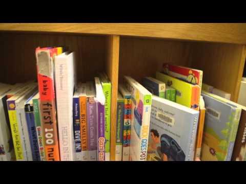 Journey to Aurora Public Library