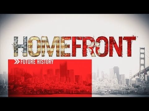 Homefront - Developer Diary: The World of Homefront | HD