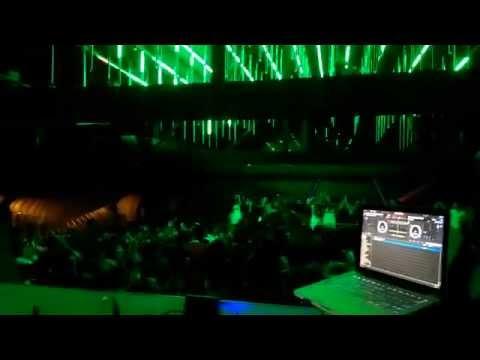 DJ SANDY LIVE AT TRYST NIGHTCLUB