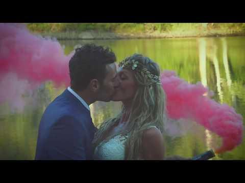 Fotografo de bodas - Video de novios Post Boda en Malaga con drone