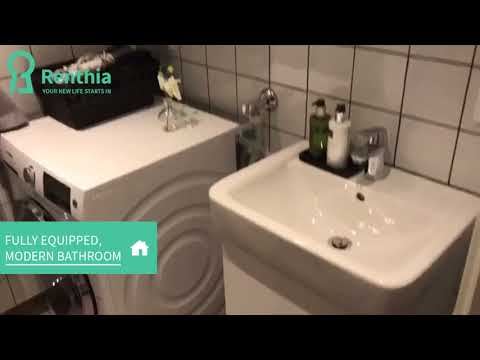Showing | One bedroom apartment available for rent in Bromma, Stockholm
