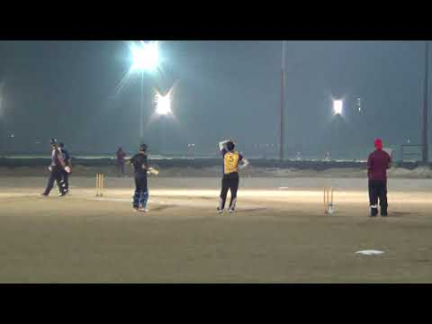 12th JUNE 18 DWCC VS DHAID CC, BIN RAFIQUE SUMMER T 20 LEAGUE
