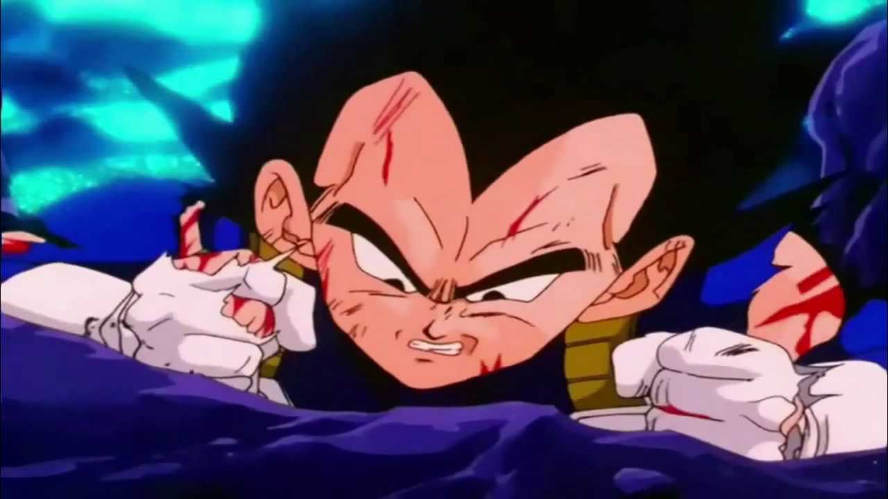 Never Give Up Dbz Inspirational Video Youtube