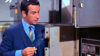 Get Smart - Impossible Mission