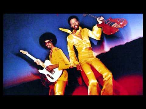 Strawberry Letter 23 - The Brothers Johnson - Album Version - Sweet Audio