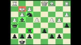 Most Attacking Chess Game-2 (Budapest Gambit)