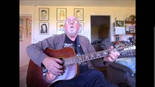 12-string Guitar: The Old Rocking Chair (including Lyrics And Chords)