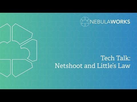 Tech Talk: Little's Law