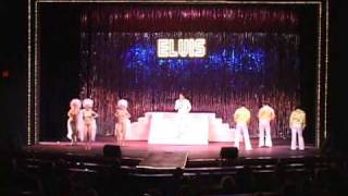 Download Viva Las Vegas performed by Elvis Tribute Artist Stephen Freeman MP3 song and Music Video