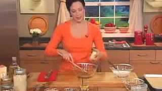 Ellie Krieger-almond Butter Cookies