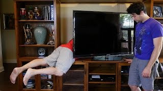 How to Install a TV Soundbar - Sony HT-CT770