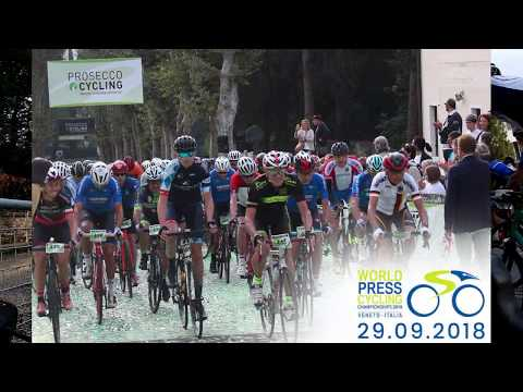 WPCC 2019 - Prosecco Cycling