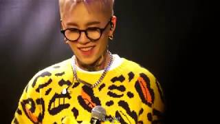 [ 180924 ] Honey Voice TAEIL Day - 블락비 태일 ( 이태일 ) LIVE 하이라이트 영상