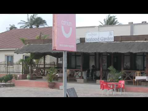seaview plaza gambia business offer