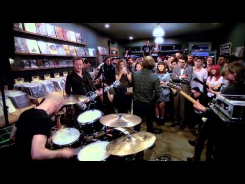 "Refused - ""Elektra"" (Live At Vacation Vinyl)"