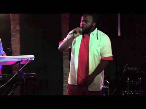Everybody Else [LIVE] B-Tal @ The Auricle, Canton, OH (7/13/13)