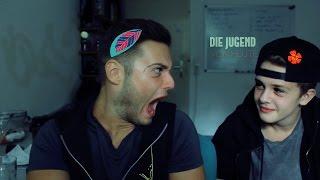 DIE JUGEND VON HEUTE 2.0 | mit Denis | inscope21