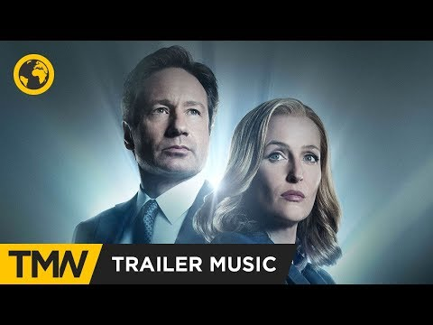 The X-Files - Season 11 NY Comic-Con Trailer Music | The Void feat. Bardi Johannsson - Zombie