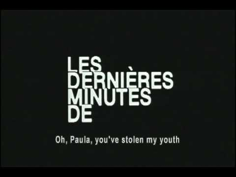 In the Darkness of Time by JEANLUC GODARD