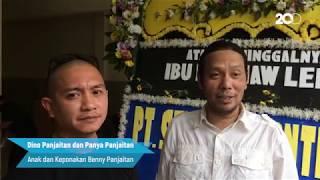 Kronologis Meninggalnya Benny 'Panbers' Panjaitan Mp3