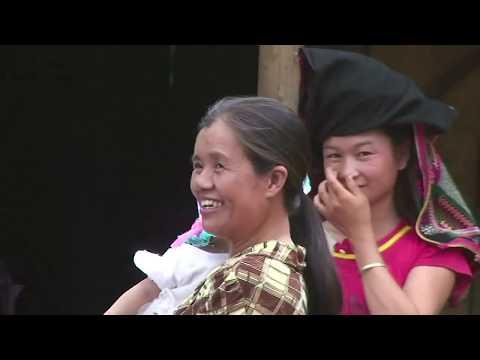 Hành Trình Xuyên Việt 05 - Đường đến Tây Bắc