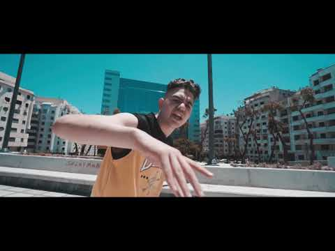 Devan- LEGEND (officiell music video)