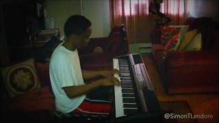 The Show Goes On - @LupeFiasco Piano Cover by @SimonTLendore
