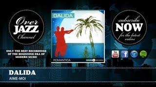Dalida - Aime-moi (1957)